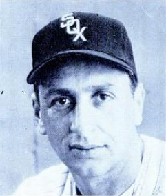 Saul Rogovin 1953