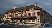 Auxerre Restaurant Gastronomique
