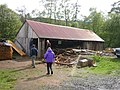 Sawmill - geograph.org.uk - 230850.jpg