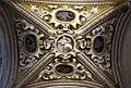 Scala d'oro, stucchi di alessandro vittoria con affreschi di g.b. franco, finita nel 1566, 02.JPG