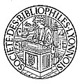 Sceau de la Société des bibliophiles lyonnais.jpg