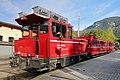 Schafbergbahn - Lokomotive VZ 32.JPG