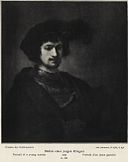 School of Rembrandt - Portrait of a Young Warrior - Dresden.jpg