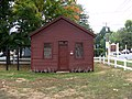 Schoolhouse at Massacoh Plantation.JPG