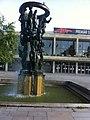 Sculpture Tragos Outside Malmö Opera.jpg