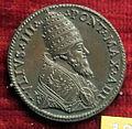 Scuola romana, medaglia di giulio III, 1552.JPG