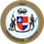 Seal of Dorchester County, Maryland.png