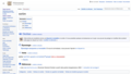 Search 1 - Search widget move - wiktionary fr - before.png