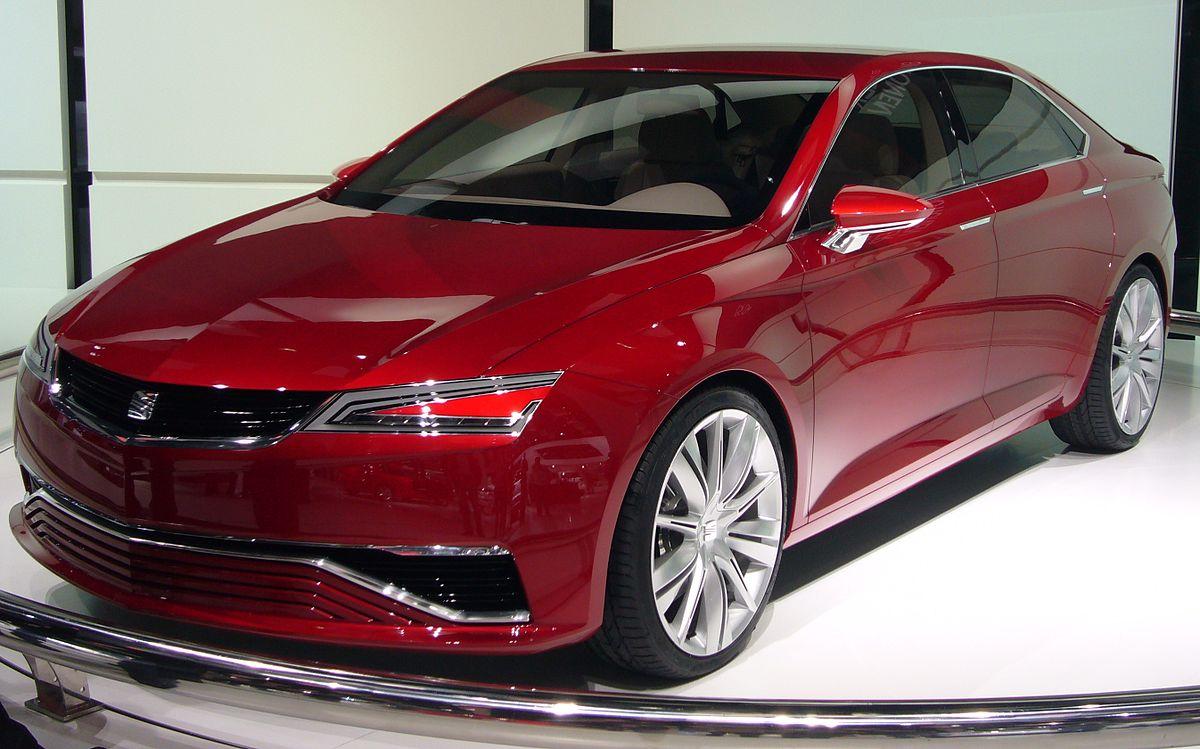 Audi A4 Wiki >> SEAT IBL – Wikipedia, wolna encyklopedia