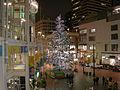 Seattle - Westlake Mall at Xmas 05.jpg