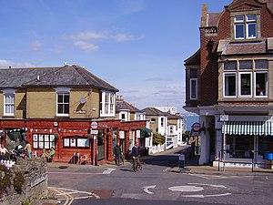 Seaview, Isle of Wight - Image: Seaview, IW, UK