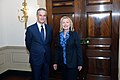 Secretary Clinton Meets With Norwegian Foreign Minister Stoere (6072938237).jpg