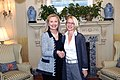 Secretary Clinton Meets With Swiss Ambassador to Iran Livia Leu Agosti (6239280648).jpg