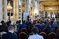 Secretary Pompeo Delivers Remarks in London, United Kingdom (33929181168).jpg