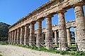 Segesta - Griechischer Tempel 2015-03-29c.jpg