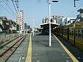Seibu-railway-Toshimaen-station-platform.jpg
