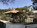 Seifukan Teahouse in Shukkei Garden 3.jpg