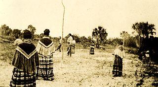 Native American recreational activities