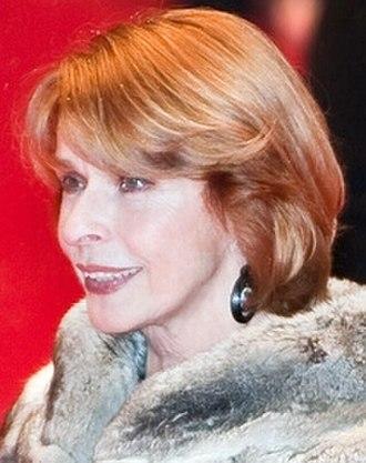 27th Berlin International Film Festival - Senta Berger, Jury President