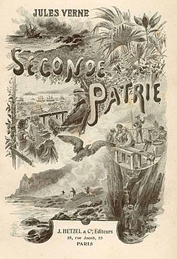 Image illustrative de l'article Seconde Patrie