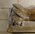 Sepulchral Monument of Ermengol X, Count of Urgell MET DP148624.jpg