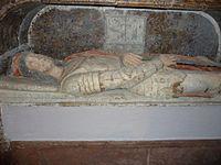 Sepulcro del infante Juan de Castilla. (Catedral de Burgos).jpg