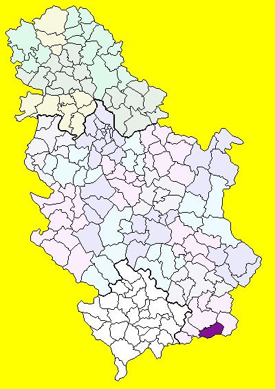 Serbia Trgovište