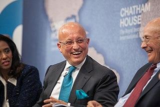 Sergey Karaganov Russian geopolitician