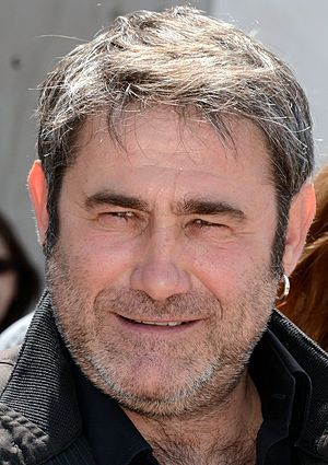 Sergi López (actor) - López at the 2013 Cannes Film Festival.