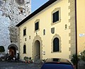 Serravalle pistoiese, palazzo del potestà, 01.jpg
