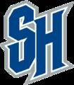 Seton Hall Athletics wordmark.png