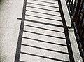 Shadow of handrail (1) (38281657294).jpg