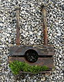 Shaft bracket from Wheelhouse at Hudsons Barn, Burn Bridge 016f.jpg