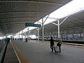 Shaoxing Bei Railway Station platform 1.jpg