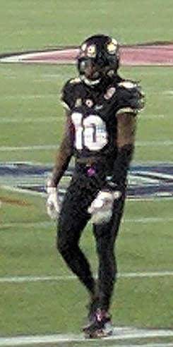 871c611be1e Shaquill Griffin - Wikipedia