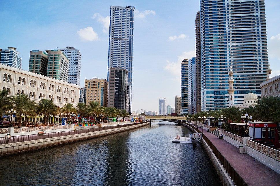 Sharjah - Venice (11925055175)