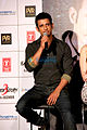 Sharman Joshi at Trailer launch of Hate Story 3.jpg