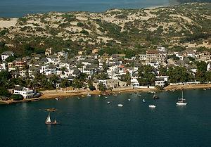 Lamu Island - Shela
