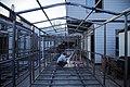 Shelters (building) in Iran Shelter کارگاه ساخت کانکس در ایران 03.jpg