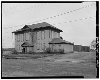 Sherburne County, Minnesota - Image: Sherburne CC