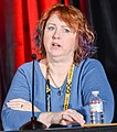 Sheri Graner Ray at the 2015 Game Developers Conference.jpg