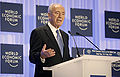 Shimon Peres - World Economic Forum on the Middle East 2009.jpg