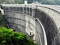Shimouke Dam left view.jpg