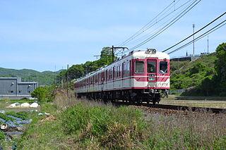 Shintetsu Sanda Line