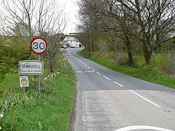 Shirwell on the A39 - geograph.org.uk - 781987.jpg