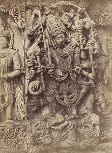 Tripurasura Wikipedia