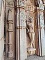 Shiva temple, Narayanapur, Bidar 231.jpg