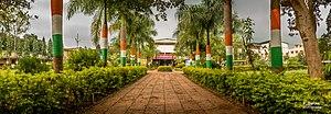 Gadhinglaj -   Shivraj College, Gadhinglaj