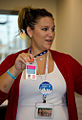 Showing off Credentials! - Online Relations Manager @VisitTampaBay - @TheKatLewis TampaBay.jpg