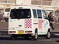 Shutoko Patrol Minicab MiEV (rear).jpg